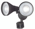 Vaxcel T0176 Gamma Smart Lighting 2 Level Motion Sensor Security Light