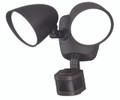 Vaxcel T0171 Tau Smart Lighting 2-Level LED Motion Sensor Security Light
