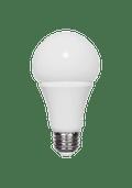 Luminance L7510-1 Set of 6 LED A19 Lightbulbs/60W Repalcment Lightbulbs