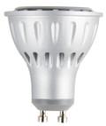 Luminance L7541 Set of 6 LED MR 16 Track and Desk Lamp Lightbulbs