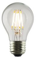 Luminance L7590 Set of 6 LED A17 Nostalgia Filament Lightbulbs