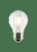 Luminance L7590-1 Set of 6 LED A17 Nostalgia Filament Lightbulbs