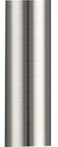 "Fanimation DR1-12PW 12"" Downrod (1 in.) in Pewter"