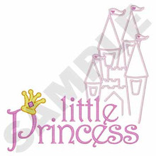 Little Princess  (Girl)