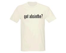 Got Absinthe? T-Shirt