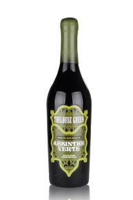 Atelier Vie, Toulouse Green Absinthe, 750ML