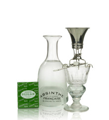 Absinthe Balancier (See-Saw Dripper) Set for One