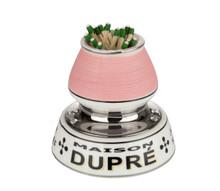 Maison DuPré Porcelain Match Strike