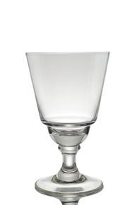 Lyon without Cuts Absinthe Glass B-Stock, Set of 4