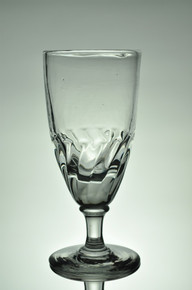 Antique Torsade Absinthe Glass 44418