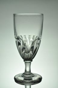 Antique Torsade Absinthe Glass 44417