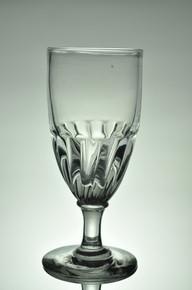 Antique Torsade Absinthe Glass 44415