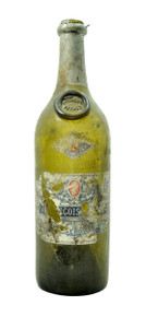 Antique J. Francois Pernot Absinthe Bottle #8