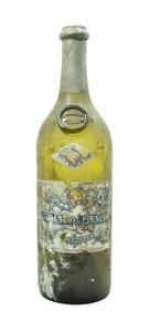 Antique J. Francois Pernot Absinthe Bottle #12