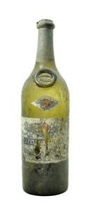 Antique J. Francois Pernot Absinthe Bottle #13