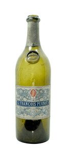 Antique J. Francois Pernot Absinthe Bottle #14