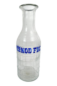 Pernod Fils Antique Carafe #1
