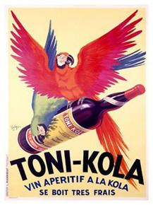 Toni-Kola Poster