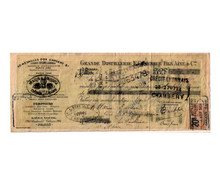 E. Cusiner Money Order