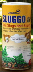 Monterey 1lb Sluggo In Shaker Can