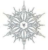 Ovrs1539 - Snowflake Star