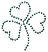 Ovrs096 - Green Shamrock