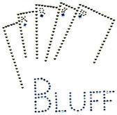 Ovrs470 - Bluff Cards