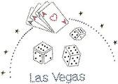 Ovrs538 - Las Vegas Cards & Dices