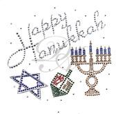 Ovrs5273 - Happy Hanukkah