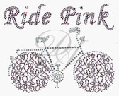 Ovrs5318 - Ride Pink Bike Cancer Awareness