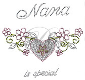 Ovrs2392 - Nana is Special