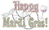 Ovrs4901 - Happy Mardi Gras