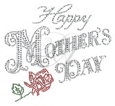 Ovrs4970 - Happy Mother's Day - ON SALE!