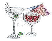 Ovrs2362 - Martini & Mai-Kai - ON SALE!
