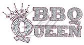 Ovrs8003 - BBQ Queen