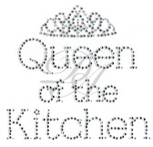 Ovrs8008 - Queen of the Kitchen