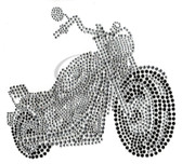 Ovrs515 - Motorcycle  - ON SALE!