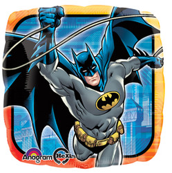 "Batman Comics Standard 17"" Foil Balloon"