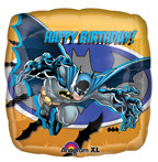 "Batman Happy Birthday 18"" Foil Balloon"