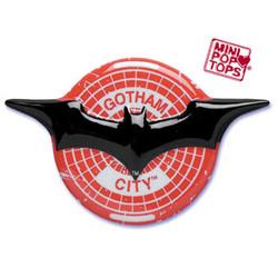 Batman Movie Mini Cake Topper