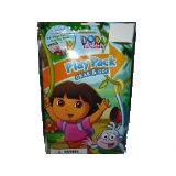 Dora the Explorer Play Packs Asst