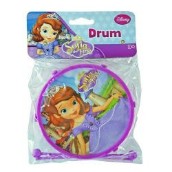 Sofia the First Drum