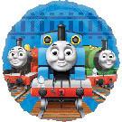 """Thomas & Group 18"""" Balloon"""
