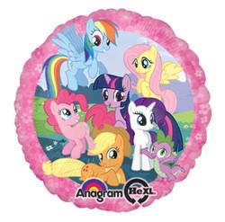 """My Little Pony 17"""" Balloon"""