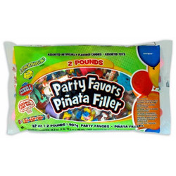 Pinata Stuffer Candy Assortment
