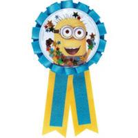 Despicable Me Award Ribbon