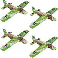 Jurassic World Gliders 4 Count
