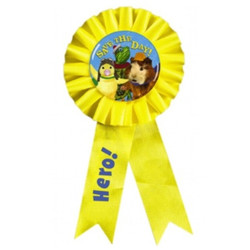 WONDER PETS Guest of Honor Ribbon