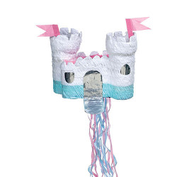 SALE!  White Castle Pinata
