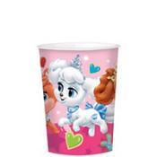Disney Princess Palace Pets Favor Cup